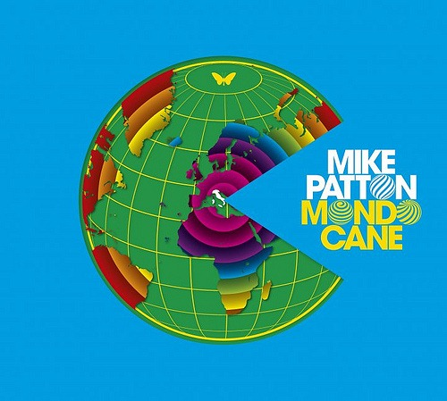 Mike Patto - Mondo Cane - 2010