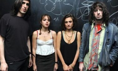 [Video] Crystal Fighters – Follow