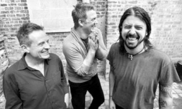 Them Crooked Vultures va por el segundo