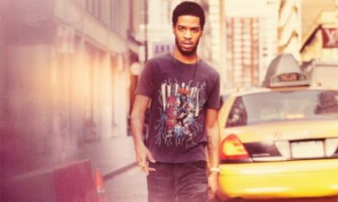 "Kid Cudi ""The Journey Of Mr. Rager"""