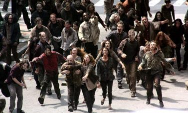 Confirman 2da Temporada de The Walking Dead