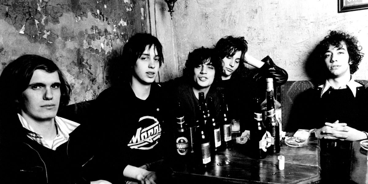 The Strokes presentará Angles en vivo