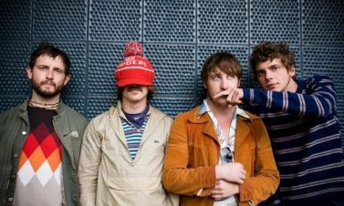 Streaming: In The Mountain In The Cloud, lo nuevo de Portugal The Man