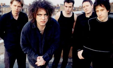 The Cure interpretará sus 3 primeros discos en vivo