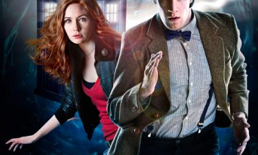 Doctor Who: El onceavo Doctor