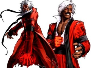 Ultimate Rugal