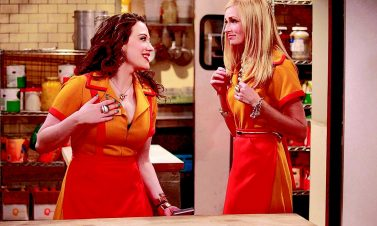 2 Broke Girls: Y no me digas pobre