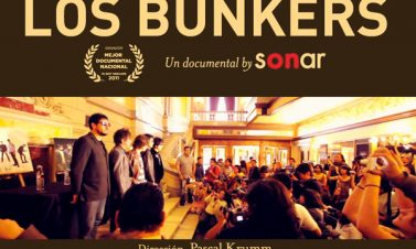 Los Bunkers, un documental by SONAR
