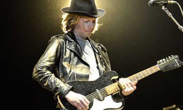 Rumores interesantes: Beck y Jesus and Mary Chain en Chile