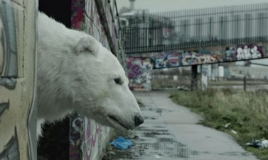 """Radiohead apoyando a Greenpeace con el tema """"Everything In Its Right Place"""""""