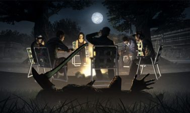 The Walking Dead: TheGame
