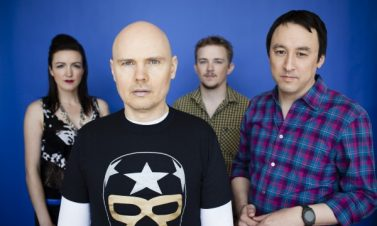 Maquinaria confirma a The Smashing Pumpkins como Headliner