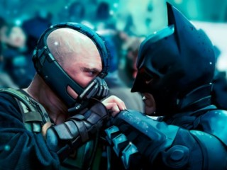 Videamos: The Dark Knight Rises (2012)