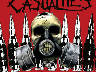 The Casualties – Resistance, vuelta a los orígenes