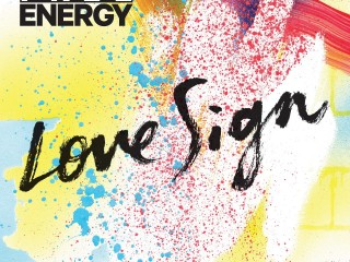 "Disco streaming: escucha lo nuevo de Free Energy con ""Love Sign"""