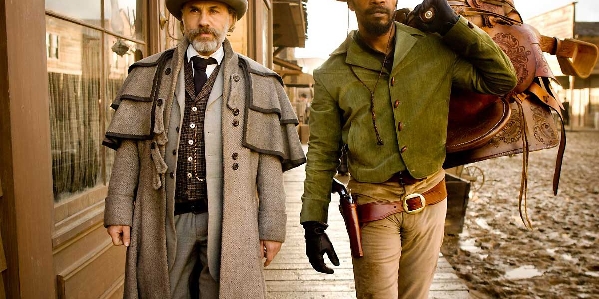 De esclavitud y westerns: Django vs Lincoln