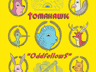 Tomahawk – Oddfellows, el regreso de las bandas perdidas de Mr. Patton