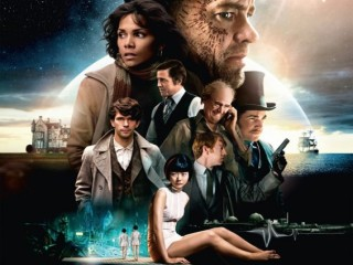 "(Ganadores) Te invitamos a ver ""Cloud Atlas"""