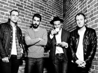 "Escucha el cover que realizó Cold War Kids a Nick Cave & The Bad Seeds con el tema ""Opium Tea"""