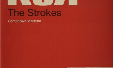 The Strokes – Comedown Machine (2013): Intento de banda sin hegemonía