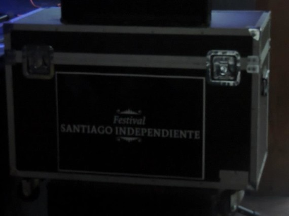 Santiago Festival Independiente