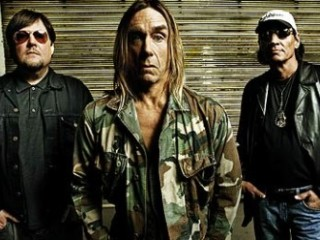 "Streaming: Escucha ""Ready To Die"", el nuevo disco de Iggy Pop & The Stooges"