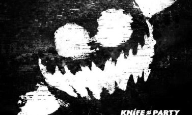 "Ya puedes escuchar el ""Haunted House EP"" de Knife Party"