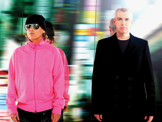 Pet Shop Boys regresa a Chile el próximo 13 de mayo en Movistar Arena