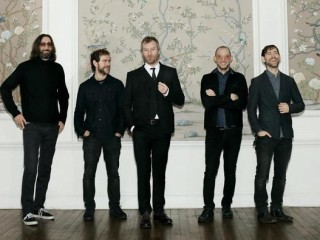 "The National estrena 6 nuevos temas en vivo de su próximo disco ""Trouble Will Find Me"""
