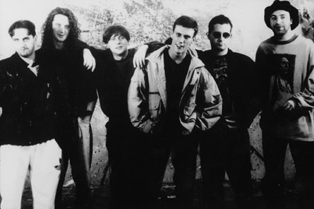 Happy-Mondays