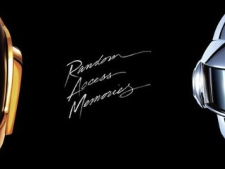 "Se viene disco de Remixes para ""Random Access Memories"" de Daft Punk"