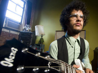 Omar Rodríguez dice que podría haber futuro para At The Drive-In