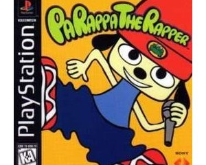 Parappa-the-Rapper-Playstation-Gameplay-Screenshot-1