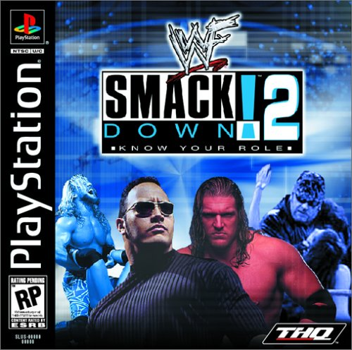 WWF-Smackdown-2-Know-Your-Role-B00004WLQ6-L