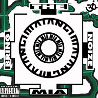 m.i.a bring the noize