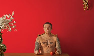 "Streaming: Escucha ""Watching Movies With the Sound Off"", el nuevo disco de Mac Miller"