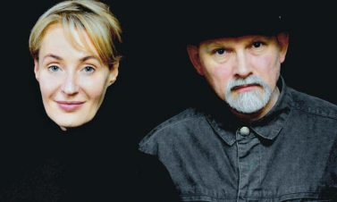 Exclusivo: Entrevistamos a Lisa Gerrard de la banda Dead Can Dance en Chile