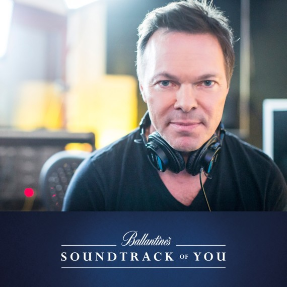 Pete Tong_Soundtrack of You