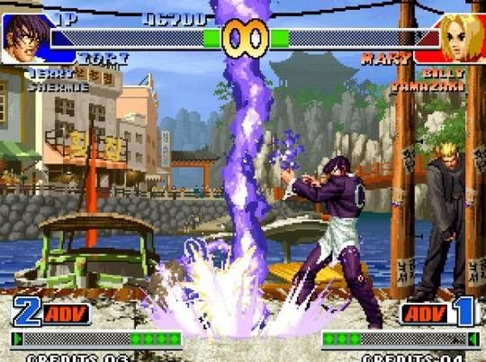 The-King-of-Fighters-98-Dream-Match-Never-Ends-005