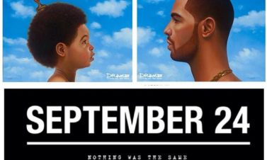 "Streaming: Escucha completo ""Nothing was the same"", el nuevo disco de Drake"