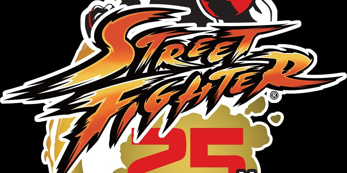 Documental: Street Fighter 25th Anniversary