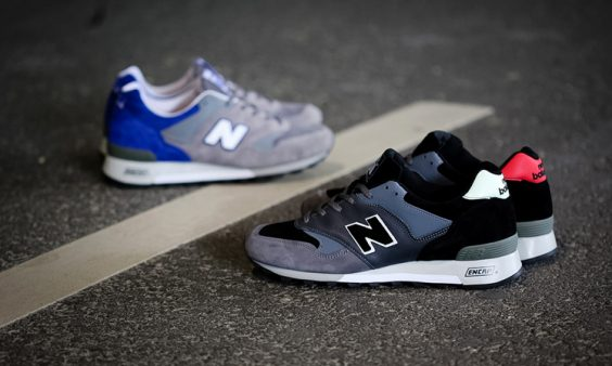 New Balance x The Good Will Out