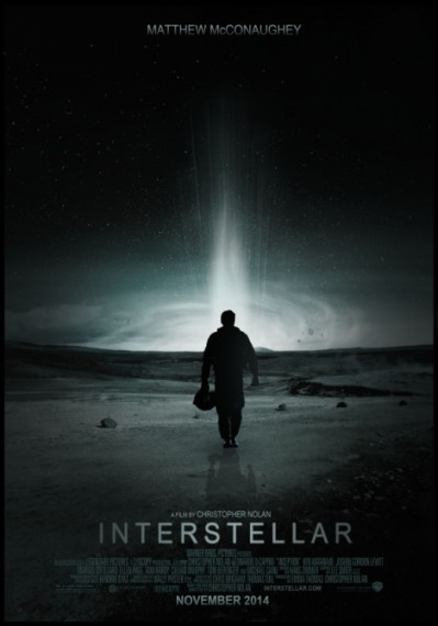 Interstellar-poster