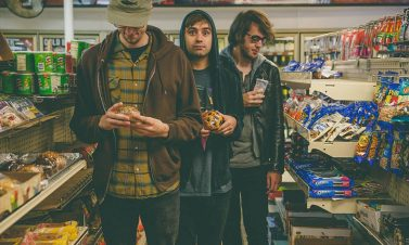 Escucha en streaming el nuevo disco de Cloud Nothings