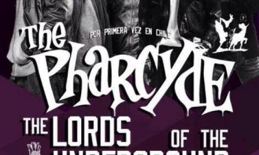 The Pharcyde y The Lords Of The Underground con show en Chile en mayo