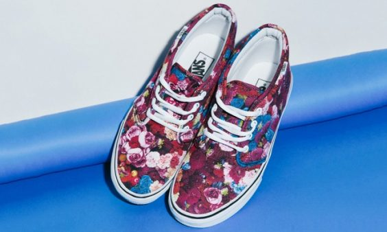 Thierry Boutem x Vans/Opening Ceremony