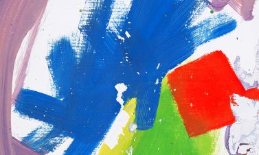 Alt-J – This is all Yours (2014)
