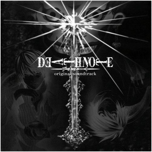 Death-Note-album-cover