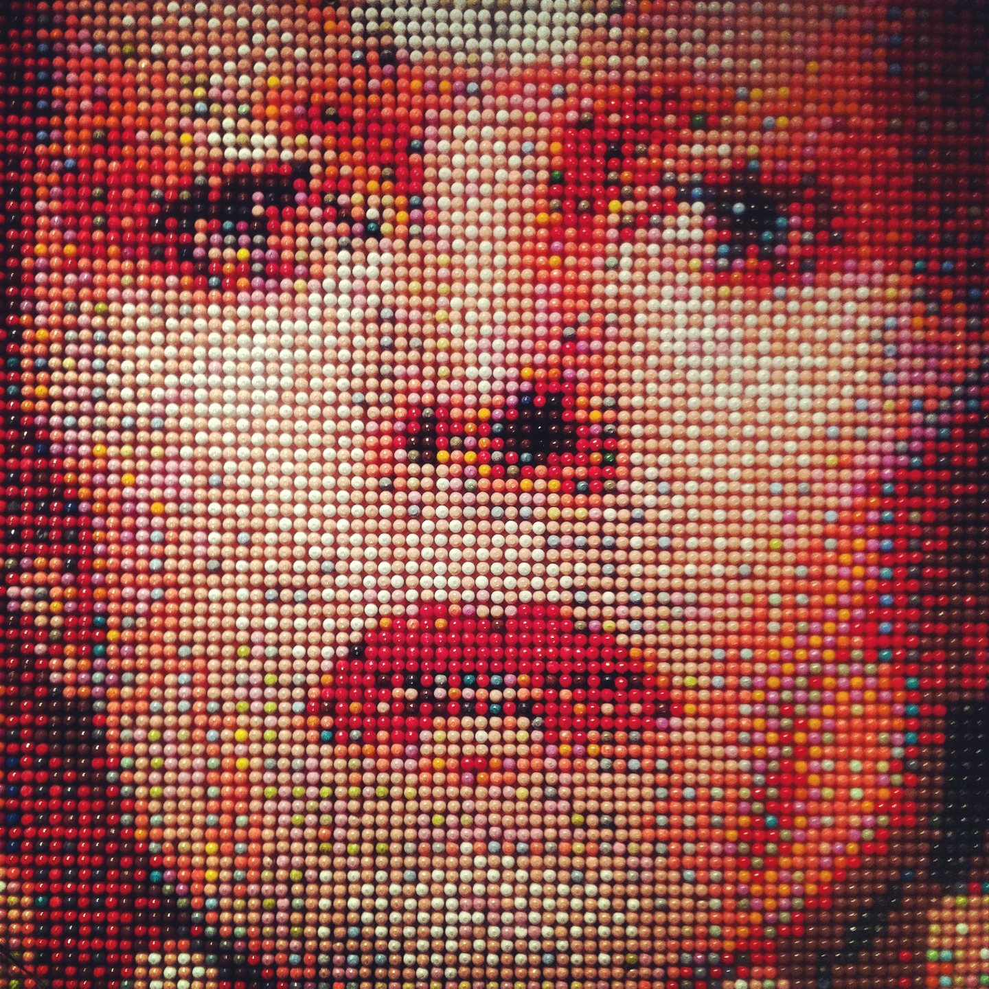 many-faces-of-david-bowie