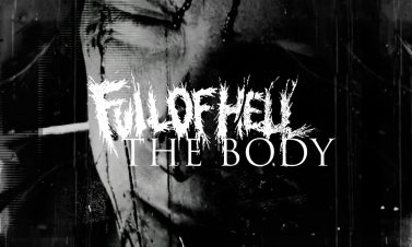 Revisa un video nuevo de la colaboración entre Full Of Hell y The Body